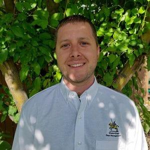 Service Technician | Guardian Pest Management