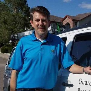 Sean Meade | Owner | Guardian Pest Mansgement